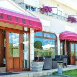 Αnastassiou Hotel