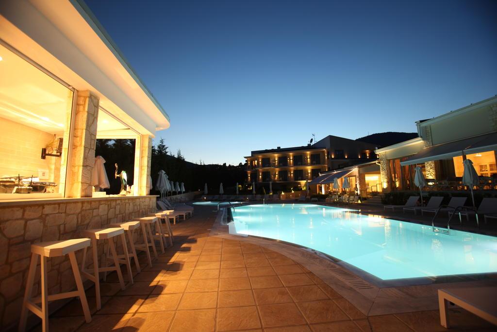 Calma Hotel Spa