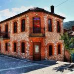 filippos guesthouse dysi.gr