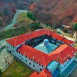 μοναστήρι κλεισούρας