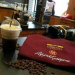 Afrokrema Cafe