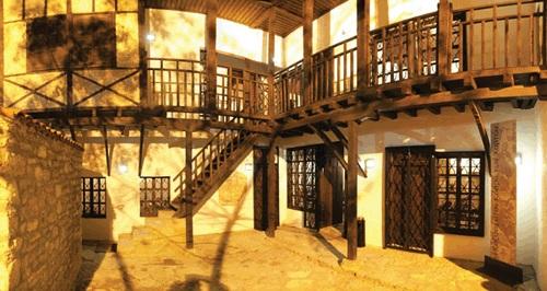 Θα φωταγωγηθεί σήμερα το αρχοντικό Λασσάνη- 150 χρόνια από το θάνατο του