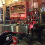 Maestro in caffe