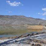 Λίμνη Πετρών