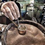 macchiato cafe