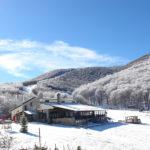 χιονοδρομικό κέντρο Βίγλας