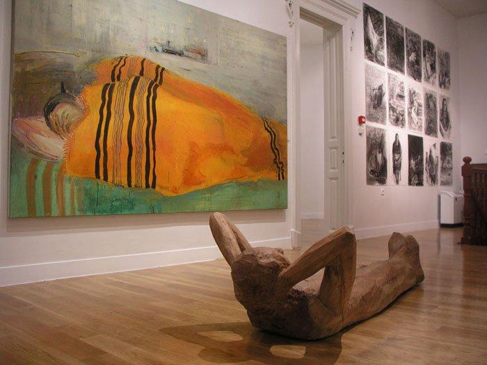 Μουσείο Σύγχρονη Τέχνης