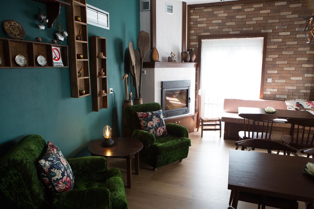 guesthouse monopati